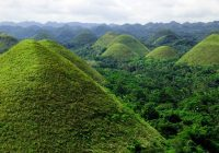 Bohol Philippines Tourist Attractions